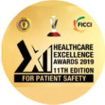 FICCI Healthcare  Excellence Award for Patient Safety 2019