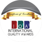 International Quality Award for Maternity Healthcare Service (2016)